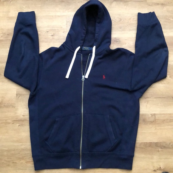 Polo by Ralph Lauren Other - Men's polo hoodie size L